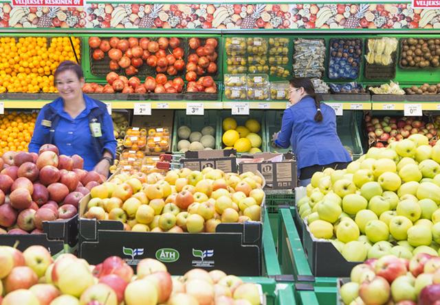 ruokapuoti_hedelmä ja vihannes_kyläkauppa