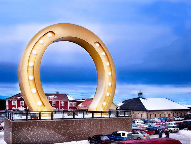 Kyläkauppa virallisesti Suomen suosituimmaksi matkailukohteeksi (MEK).