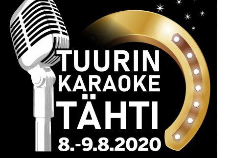 tuurin karaoketähti